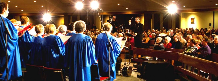 choir parish