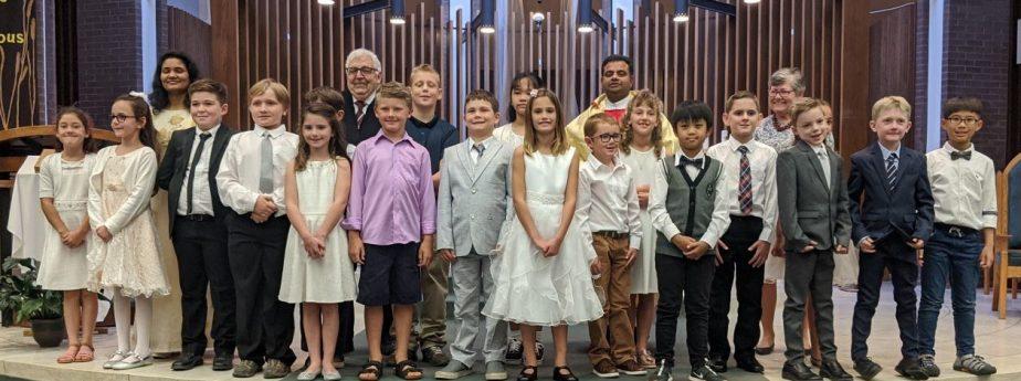 1st Communion 20